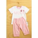 Пижама для девочки ПЖ-104