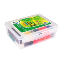 Набір для рахування З'єднай кубики, 2 см