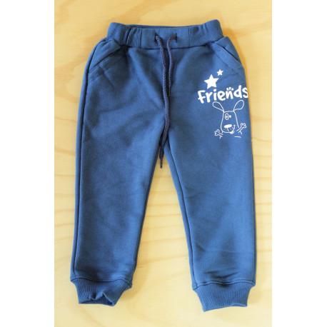 Штани для хлопчика ШР271