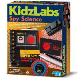 Набір шпигуна Секретні повідомлення