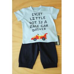 Пижама для мальчика ПЖ-104