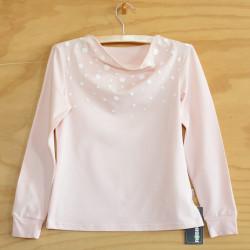 Блуза для девочки КФ-193