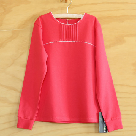 Блуза для девочки КФ-197