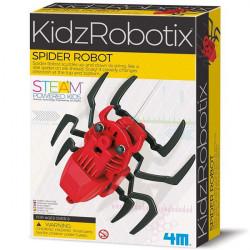 Научный набор Робот-паук