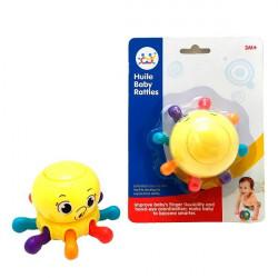Брязкальце Huile Toys Восьминіжок (939-4)