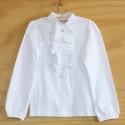 Блуза для дівчинки 1675