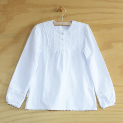 Блузка для девочки 1681