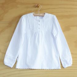Блузка для дівчинки 1681