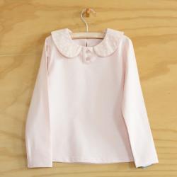 Блуза для девочки КФ-196