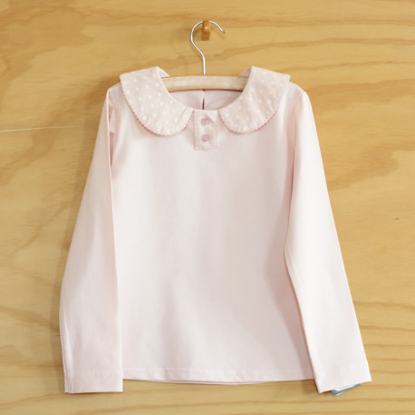 Блуза для дівчинки КФ-196