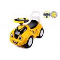 """Автомобіль для прогулянок """"Бджілка"""", зі звуками"""