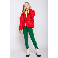 """Осінньо-весняна куртка для дівчинки """"Діззі"""""""