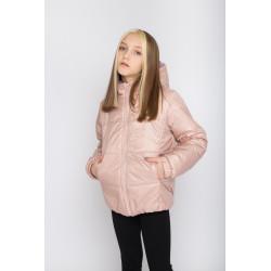 """Осінньо-весняна куртка для дівчинки """"Домі"""""""